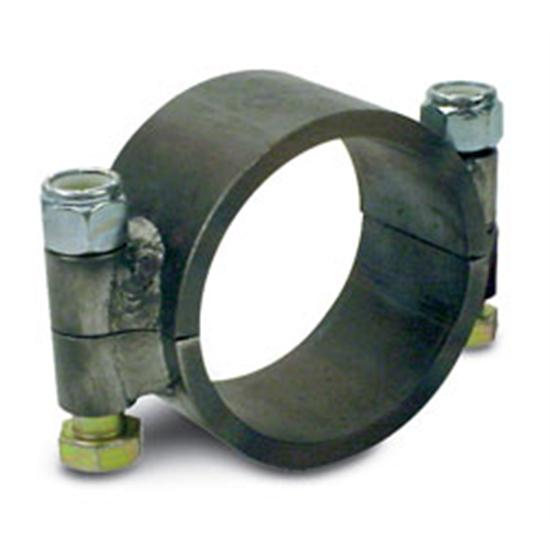 AFCO 20140C Tube Clamp Collar, 1-3/4 Inch Wide, 1/4 Inch Wall