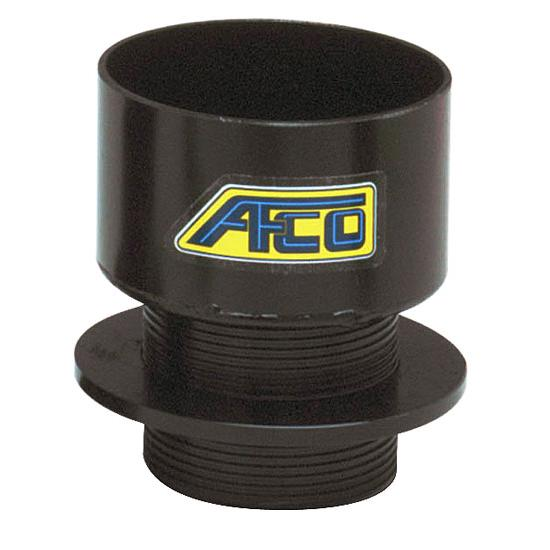 AFCO 20191 Adjustable Extended Coil Spring Spacer