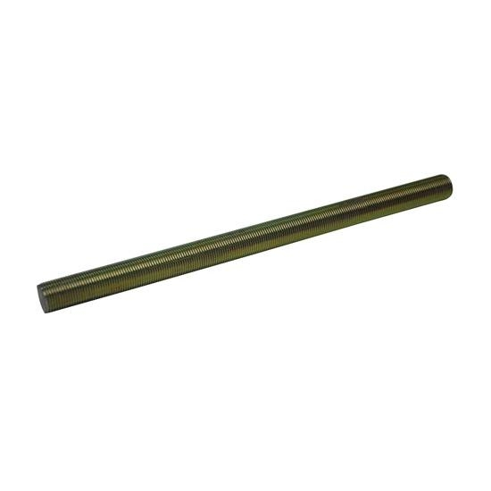 AFCO 20225R Threaded Slide Rod for Adjustable Panhard Bar