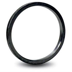 AFCO 20351 Retainer Ring for 3 Inch Axle Tube, Weld-On