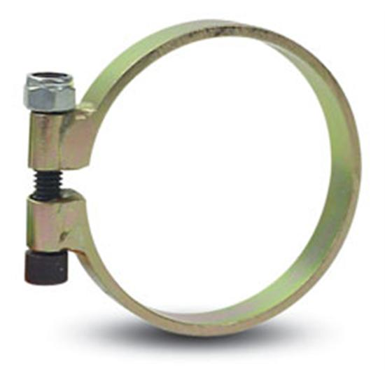 AFCO 20352 Retainer Rings for 3 Inch Axle Tube, Bolt-On