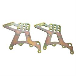 AFCO 20406 Quick Change Torque Top Link Brackets