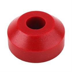 AFCO 21209-3R Urethane Torque Link Bushing, Red, 87, 2-1/4 O.D.