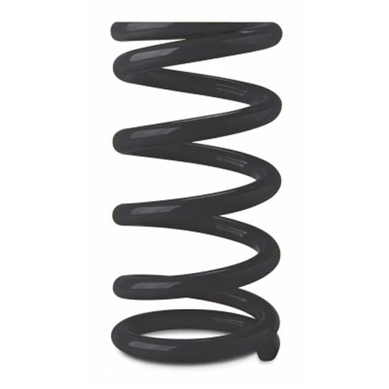 AFCO 2-5/8 Inch Coil-Over Spring, 10 Inch, Black
