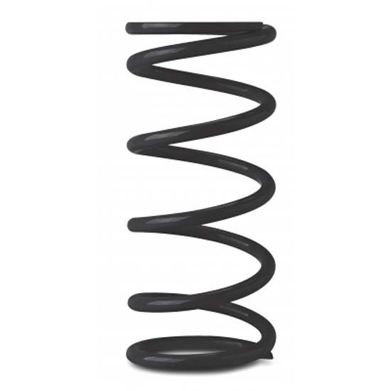 AFCO 26400-3B SPRING-5 Inch 400 2 STAGE BLACK