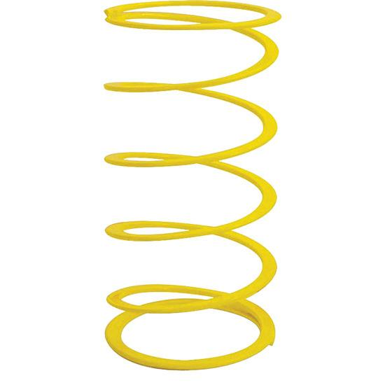 AFCO 27005 Coil-Over Take-Up 5lb Yellow Spring