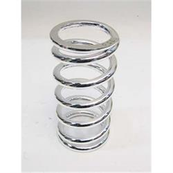 Garage Sale - AFCO 273501CRD Coil-Over Spring, 2-5/8 ID, 7 Inch, 350 lbs.
