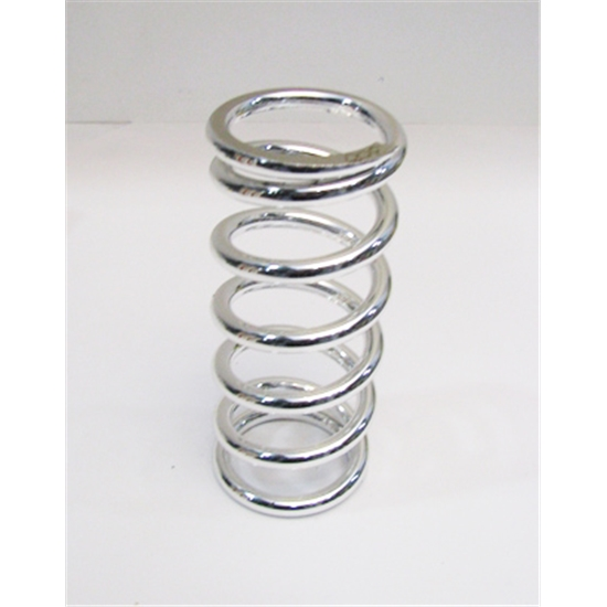 Garage Sale - AFCOIL 8 Inch Chrome Coil-Over Springs - 300 Rate