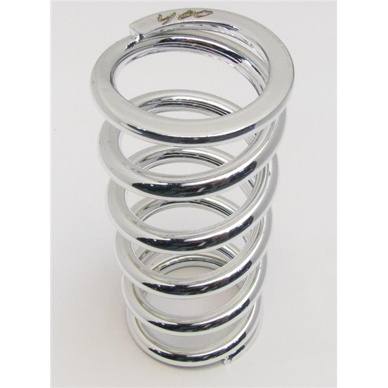 Garage Sale - AFCO 8 Inch Coil-Over Spring, 2-5/8 ID, 400 Rate