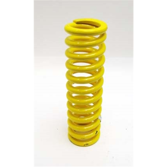 Garage Sale - AFCO 1-7/8 Inch I.D. Coil Over Springs, 10 Inches Tall, 500 Rate