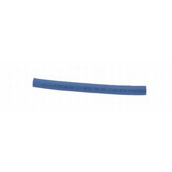 Aeroquip Special Application Socketless AN Hose, Blue