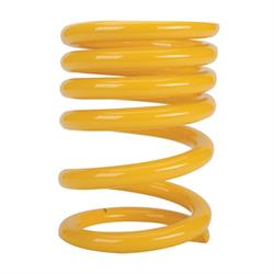 AFCO 270001 Progressive Rate Torque Link Spring, 5 Inch, 600-2000 Lb.