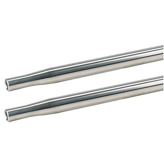 AFCO Swedged Aluminum Tube, 1 Inch O.D.(5/8) Inch, 18-1/2 Inch Long