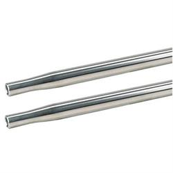 AFCO Swedged Aluminum Tube, 1 Inch O.D.(5/8) Inch, 30 Inch Long