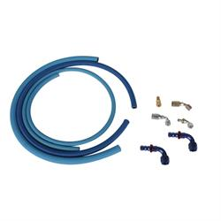 AFCO Power Steering Hose Kit / GM Box