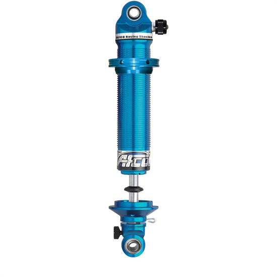 AFCO 3770SZ Aluminum Double Adjustable Shock, 7 Inch