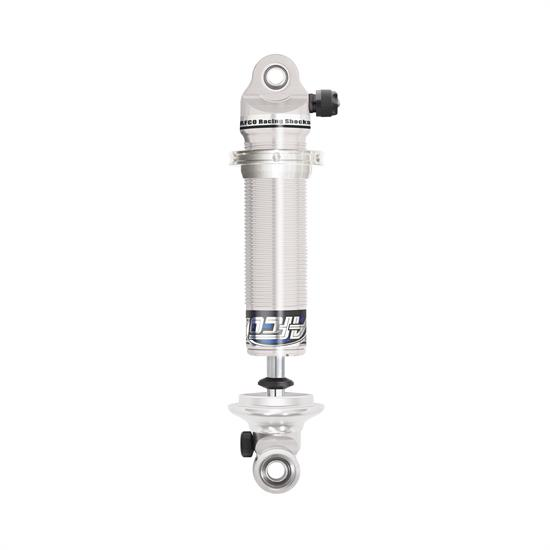 AFCO 3890PTCZ Aluminum Double Adjustable Shock