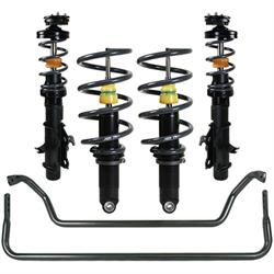 AFCO 40027 2010-12 Camaro High Performance Suspension Package