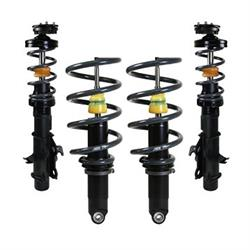 Afco 40031 2010-2011 Camaro Strut/Shock Suspension Kit, No Sway Bars