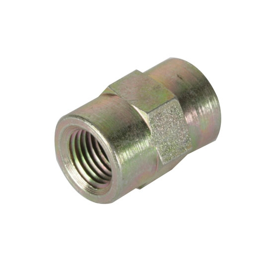 Female Pipe Coupling 1/4-1/8