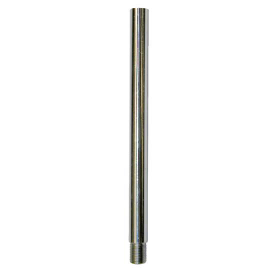 AFCO 550070078 Shaft Non Adjustable T2 8 Inch Chrome