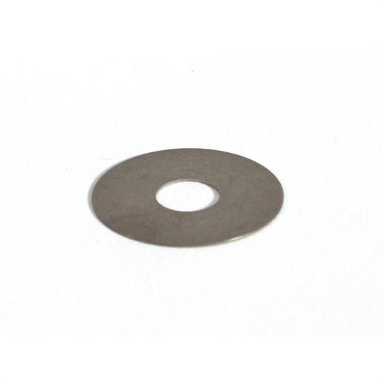 AFCO 550080055-25 Shock Shim 1.550, Thick Standard 25 Pack