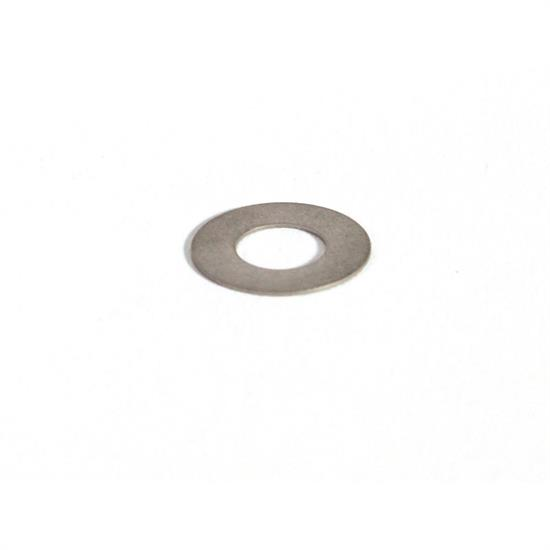 AFCO 550080291-25 Compression Spring Disc .006 x .725, 25 pack