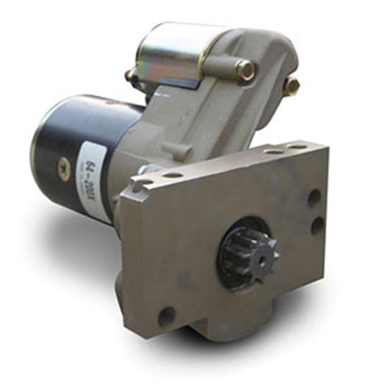 AFCO Gear Reduction Mini Starter