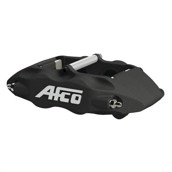 AFCO 6630010 F88 Forged Aluminum Caliper, .810 Rotor, 1-3/8 Pistons