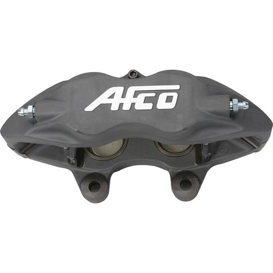 AFCO 6630081 F88 Forged Alum  Caliper, Staggered 1-3/4 In Piston
