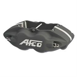 AFCO 6630120 F33 Forged Aluminum Caliper-.810 In Rotor-1-3/4 In Piston