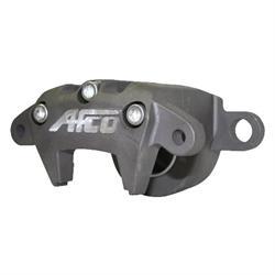 AFCO 6630311 Aluminum Metric Caliper, 2-3/8 Inch Piston