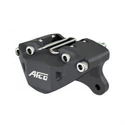 Afco 6630410 Forged Alum F11 Brake Caliper, 1-3/4 Piston/.375 In Rotor
