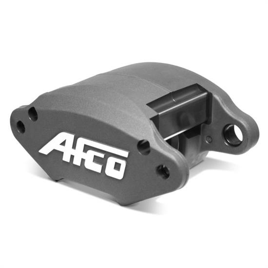 AFCO 6630510 F44 Forged Aluminum GM Metric Caliper