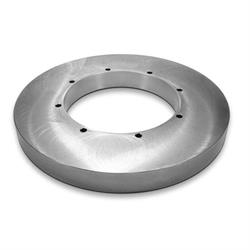 AFCO 6640149 Solid Brake Rotor, 11.75 x 1 Inch