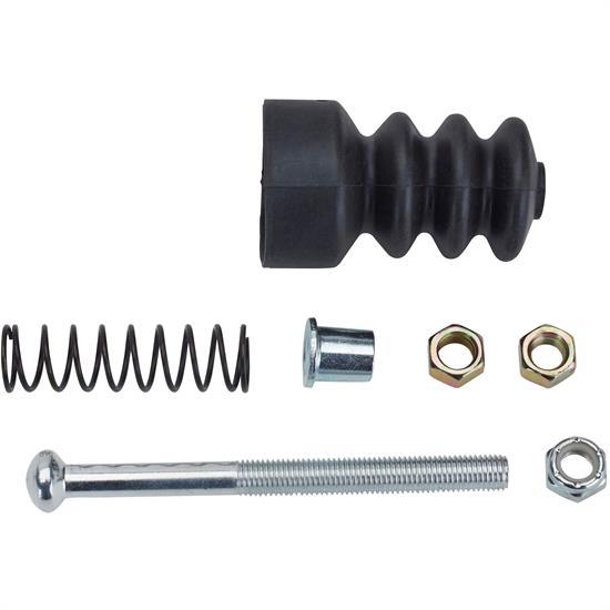Universal Master Cylinder Pushrod 3//8 Heim 5-5//8 Sleeve