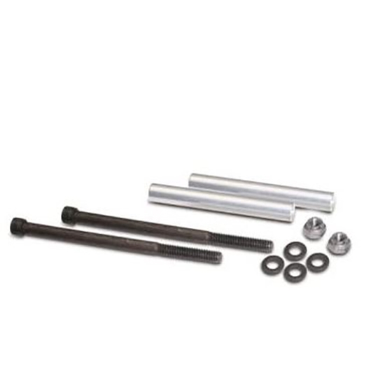 Afco 6690248 Bridge Bolt and Spacer for .810 F88 Forged Alum. Caliper