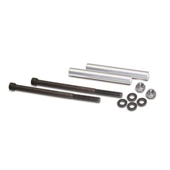 Afco 6690249 Bridge Bolt and Spacer for 1.25 F88 Forged Alum. Caliper
