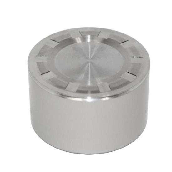 AFCO 6691317 Stainless Steel Piston, 1-7/8 Inch, F88