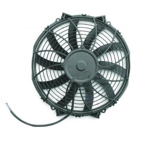 Afco 10 Inch S-Blade 679 CFM Electric Fan