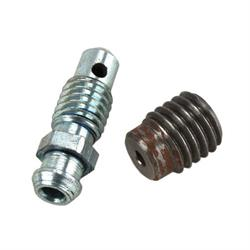 AFCO 7010-0049 Stock and Oversized Metric Caliper Bleed Screw