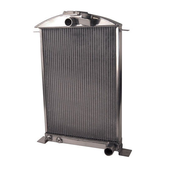 Afco 80002 Vertical Custom Radiator
