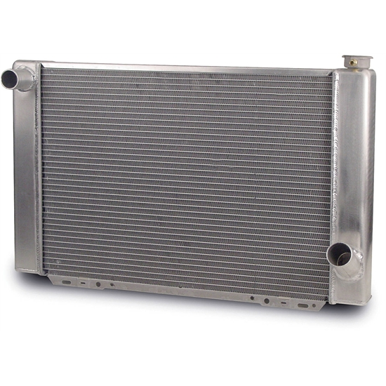AFCO 80116N Standard Universal Fit Radiator, 17-5/16 Inch Height