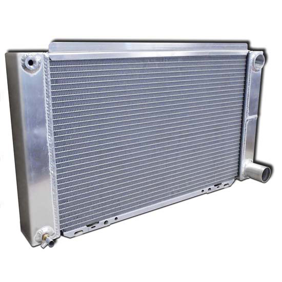 AFCO 80122N Asphalt Modified Radiator 15 X 27 Inch