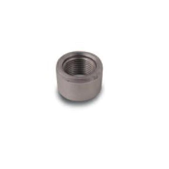 AFCO 80128X-16AN -16 AN Female O-Ring Weld-On Style Bung Fitting