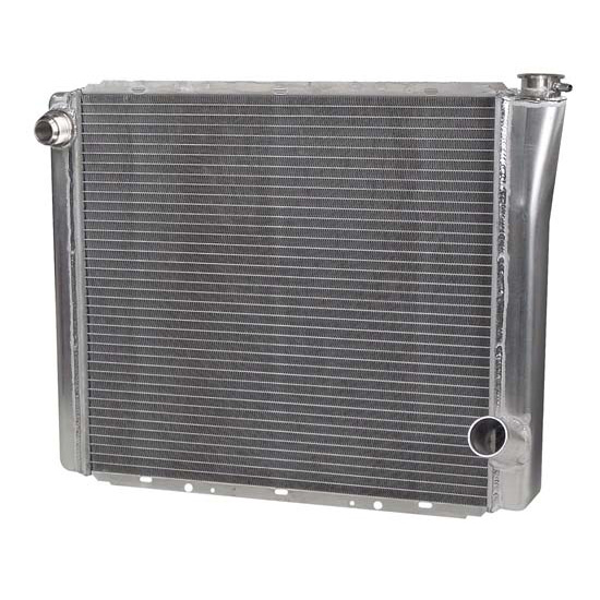 AFCO 80130N-20 Radiator 28 Inch Chevy 20