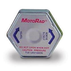 MotoRad Radiator Cap - 20 Lbs.