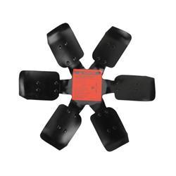 AFCO HD Six Blade Cooling Fan, 15 Inch Aluminum