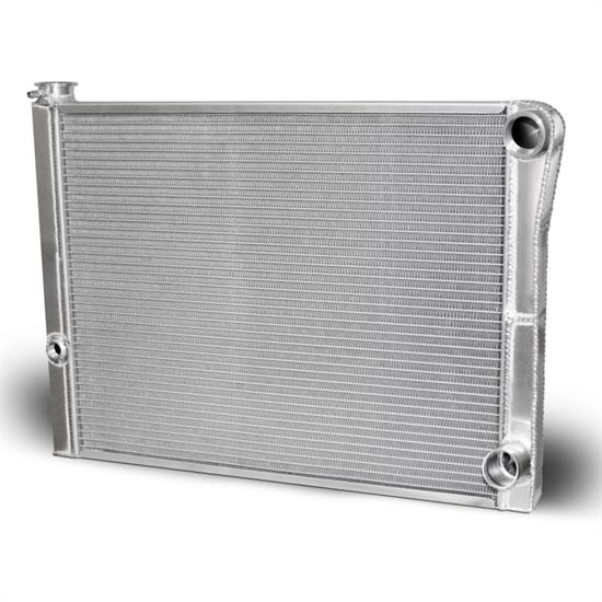 AFCO 80184NDP-U Dirt Modified Lightweight Double Pass Radiator