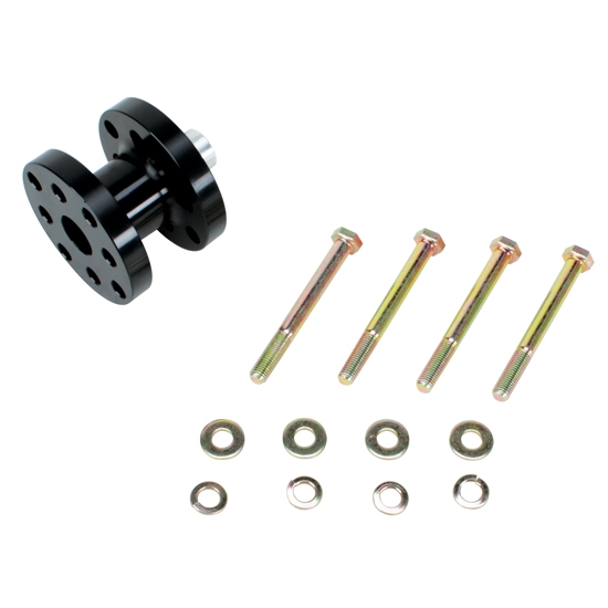 AFCO Fan Spacer Kit, 1-1/2 Inch